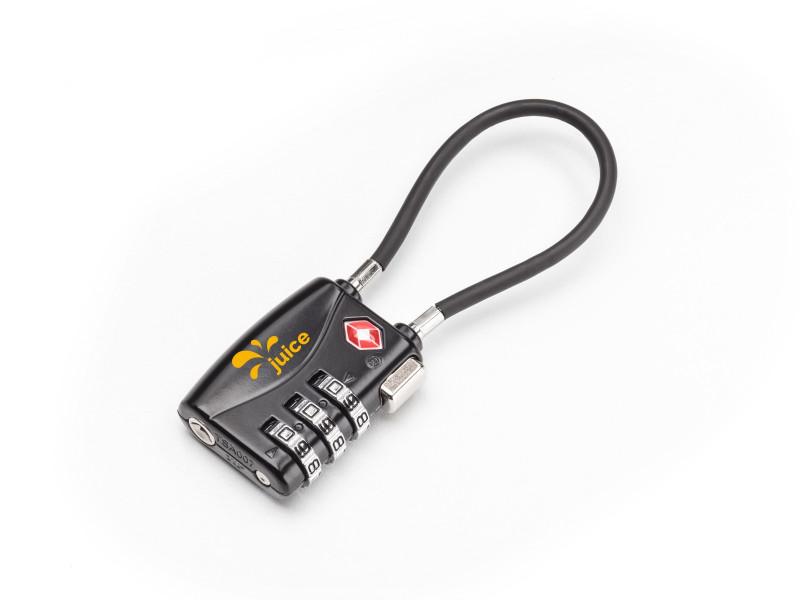 JUICE BOOSTER 2 Sicherheitsschloss - Diebstahlschutz für Connectoren (EL-JB2S1)