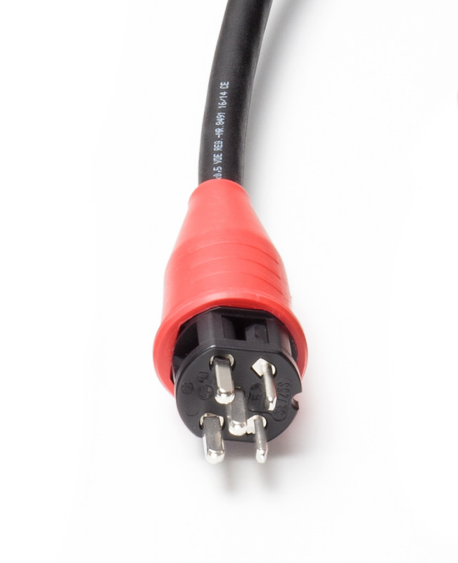 JUICE CONNECTOR T25 Adapter - CH - (EA-JCT25)